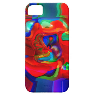 Red Hot Chili iPhone 5 Case