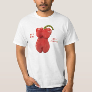 Red Hot Chili Pepper T-Shirt