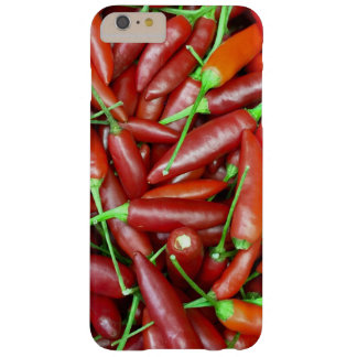 Red hot chili peppers! barely there iPhone 6 plus case