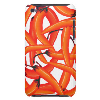 Red Hot Chili Peppers iPod Touch Case