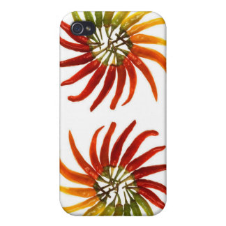 Red Hot Chili Peppers Cover For iPhone 4