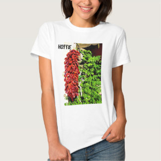 Red hot chili peppers hottie tshirt