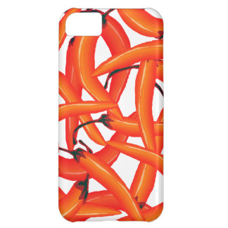Red Hot Chili Peppers iPhone 5C Case