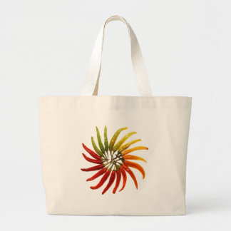 Red Hot Chili Peppers Large Tote Bag