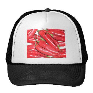Red hot Chilli Cap