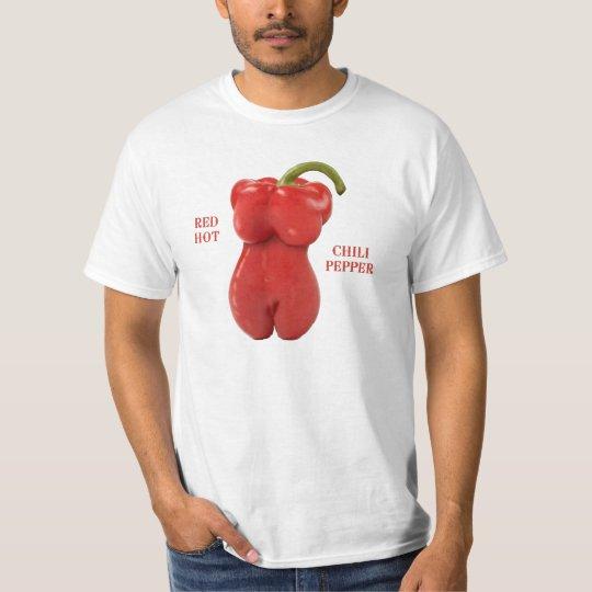 Red Hot Chilli Pepper T-Shirt