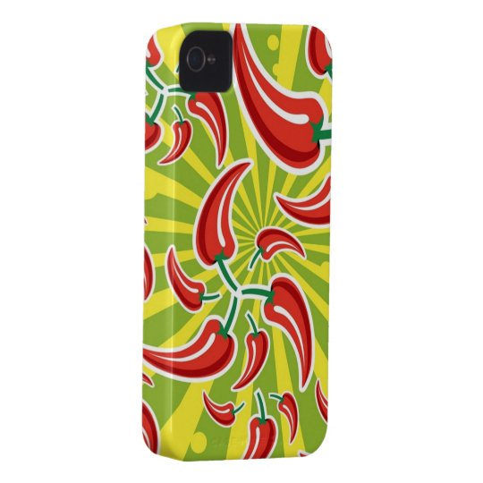 Red Hot Chilli Peppers iPhone 4 Case