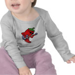 Red Hot Chilli Rocker T Shirts