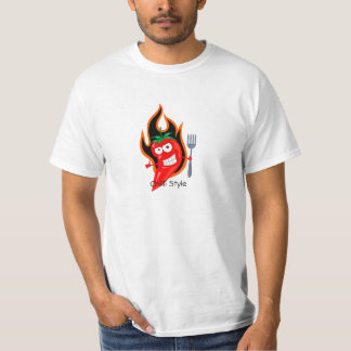 RED HOT CHILLI T-Shirt