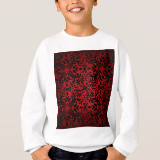 Red hot classic sweatshirt