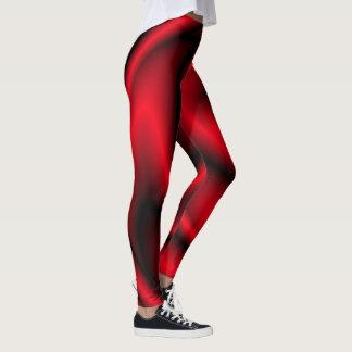 Red Hot Leggings