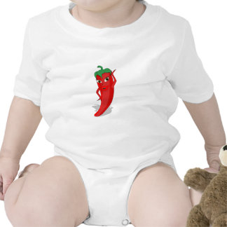 Red Hot Pepper Diva Creeper