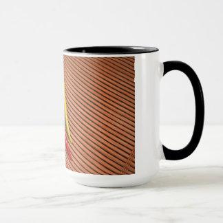 Red Hot Pepper Mug