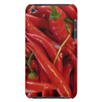 Red Hot Peppers iPod Case-Mate Case
