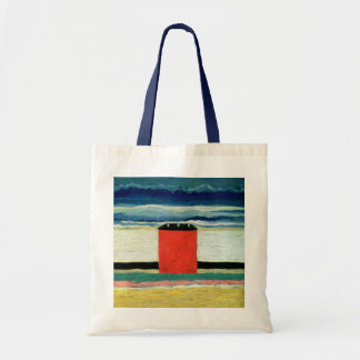 Red House, 1932 Budget Tote Bag