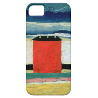 Red House, 1932 iPhone 5 Cases