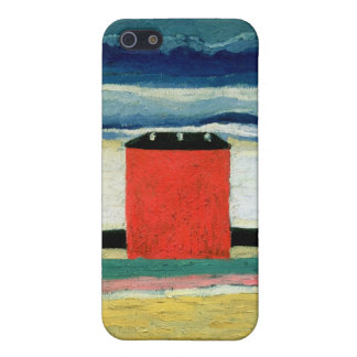 Red House, 1932 iPhone 5 Covers