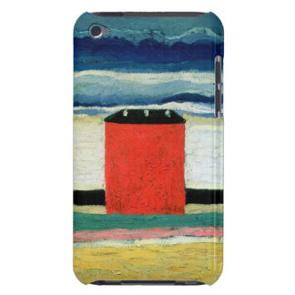 Red House, 1932 iPod Case-Mate Cases