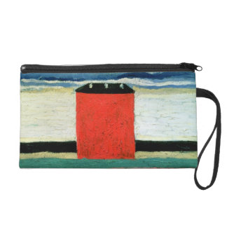 Red House, 1932 Wristlet