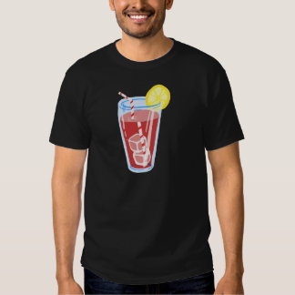 Red Iced Tea T-shirts