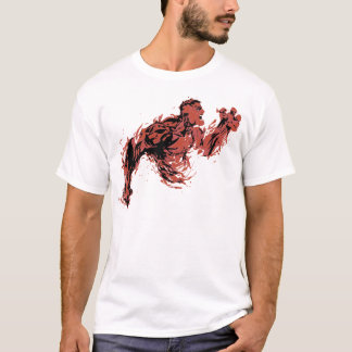 Red Inferno T-Shirt