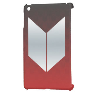 Red iPad Mini Case