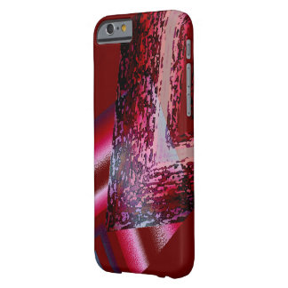 Red iPhone 6 cover Barely There iPhone 6 Case