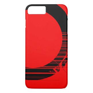 red iPhone 8 plus/7 plus case