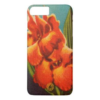 Red Iris iPhone 8 Plus/7 Plus Case