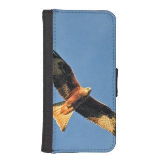 Red Kite Bird of Prey iPhone 5 Wallets