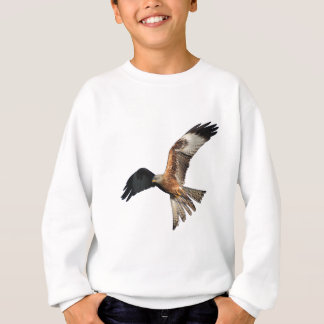 Red Kite - Milvus milvus Sweatshirt