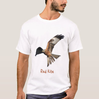 Red Kite Raptor Shirt