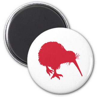 Red Kiwi Magnet