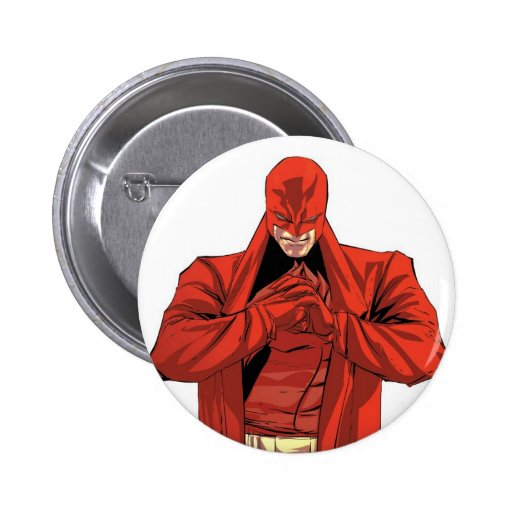 Red Knight Button