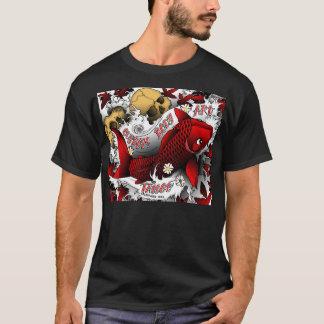 red koi T-Shirt