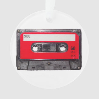 Red Label Cassette