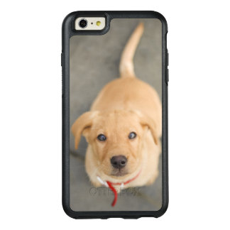 Red Labrador Puppy OtterBox iPhone 6/6s Plus Case