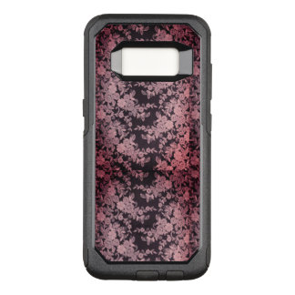 Red Lace OtterBox Samsung Galaxy S8 Case