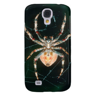 Red-Legged Orb-Web Spider Galaxy S4 Case