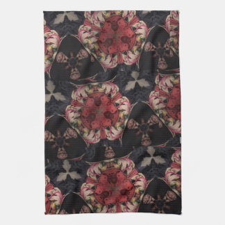 Red Lion collection kitchen towel