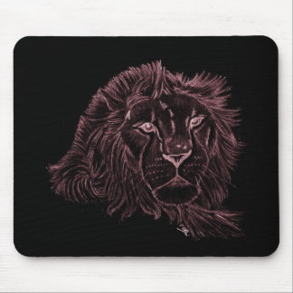 Red Lion Mousemat