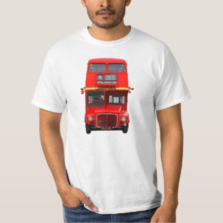 Red London Bus T-Shirt