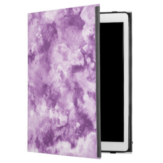 """Red Marble iPad Pro 12.9"""" Case"""