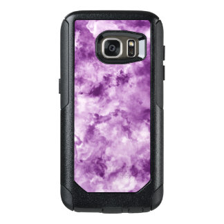Red Marble OtterBox Samsung Galaxy S7 Case