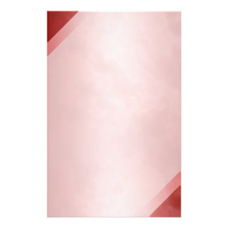 """Red Marble Stationary 5.5"""" x 8.5"""" Stationery"""