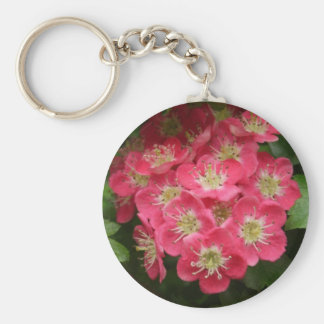 Red May Key Chain