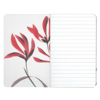 Red Mountain Flowers Journal