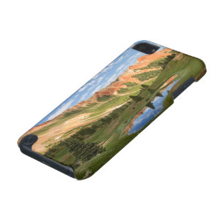 Red Mountain Reflection iPod Touch (5th Generation) Case