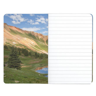 Red Mountain Reflection Journal