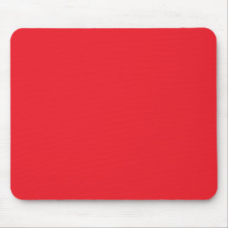 """""""Red"""" Mouse Pad"""